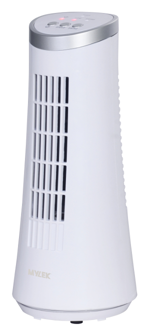 MYLEK desk tower fan