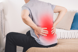 Sciatica can be extremely painful and uncomfortable to live with.