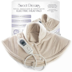 Sweet Dreams Shoulder and Neck Heat Pad
