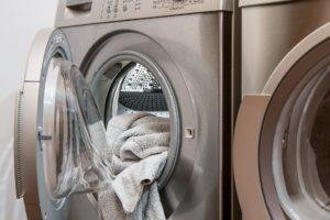 washing electric blanket
