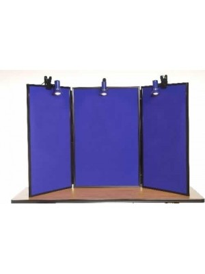 Display Kits and Showboards