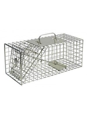 Humane Cage Traps | Pest Control