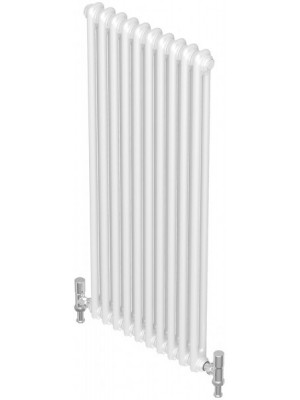 Quinn Forza 2 Column Vertical Radiators