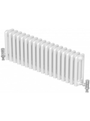 Quinn Forza 3 Column Horizontal Radiators
