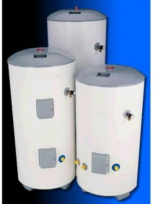 Indirect Storage Water Heaters