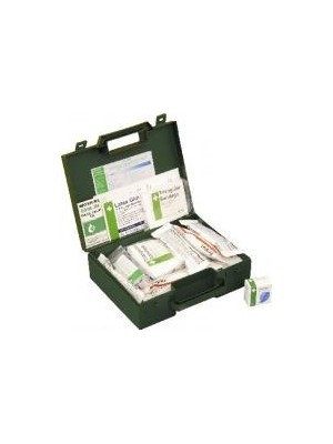 Standard Catering First Aid Kits