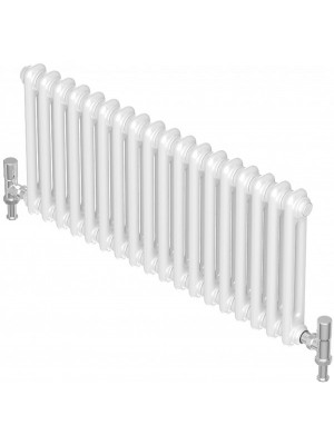Quinn Forza 4 Column Horizontal Radiators