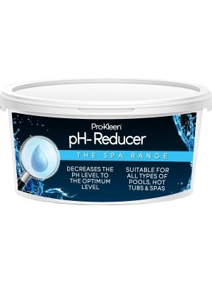 Pro-Kleen Hot Tub PH Reducer