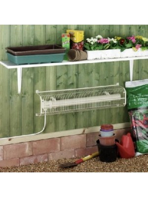 Garden Shed Heaters | Heaters & Heating | HSD Online