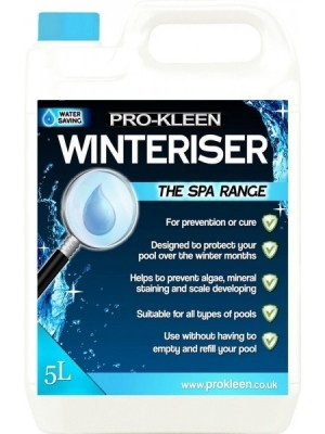 Pro-Kleen Swimming Pool Winteriser
