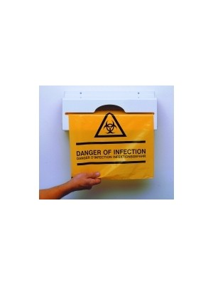 Biohazard Bags | Clinical Waste Bags