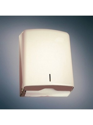 Centrefold/multifold Paper Towel Dispensers