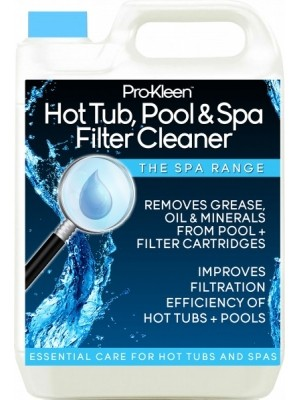 Pro-Kleen Filter Cartridge Cleaner