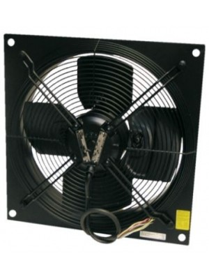 Axial Flow Fans ATEX Rated