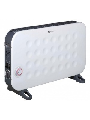 Fan Assisted Convector Heaters