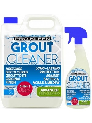 Pro-Kleen Grout Cleaner
