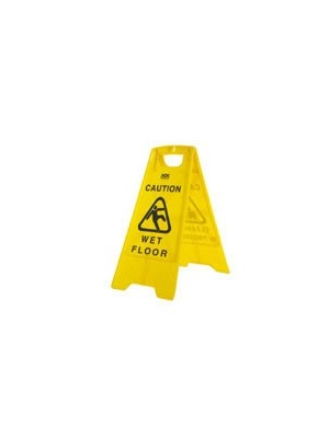 Wet Floor Safety Cones