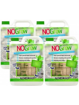 Pro-Kleen NOGrow Weed Remover