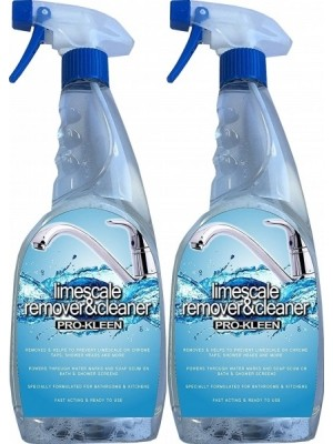 Pro-Kleen Limescale Remover