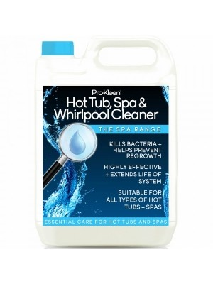 Whirpool Bath and Hot Tub Cleaner