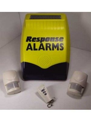 Alarm Kits (Wireless)