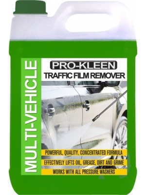 Pro-Kleen Traffic Film Remover