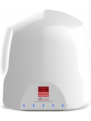 Warner Howard SR1100 Hand Dryer