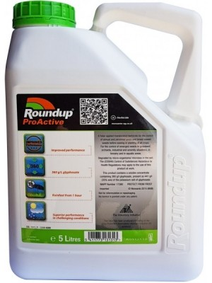 Roundup Pro Active Weed Killer