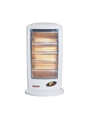 All Halogen Heaters