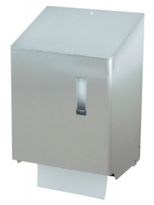 Automatic Touch-Free Washroom Dispensers