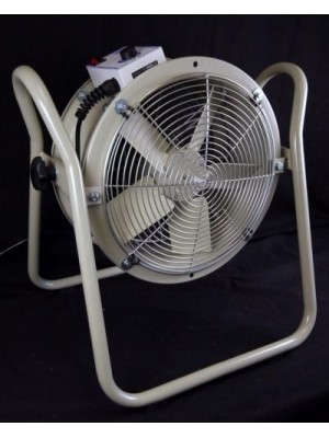 High Pressure Industrial Fans