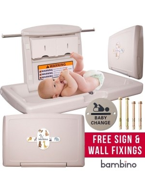 Baby Changing Tables | Commercial Baby Changing Station