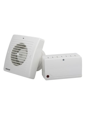 Low Voltage/Wattage Wall Mounted Fan