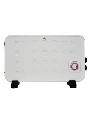 Convector Heaters With Timer
