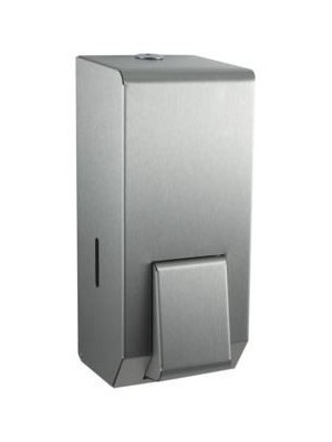 Stainless Steel / Metal Soap Dispensers