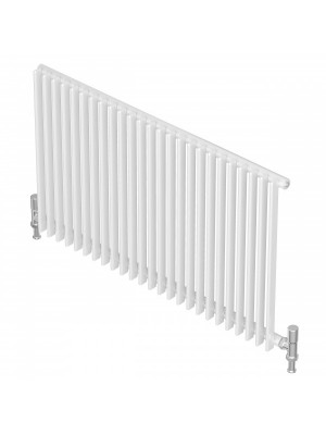 Quinn Adagio 35 Double Panel Horizontal Radiators