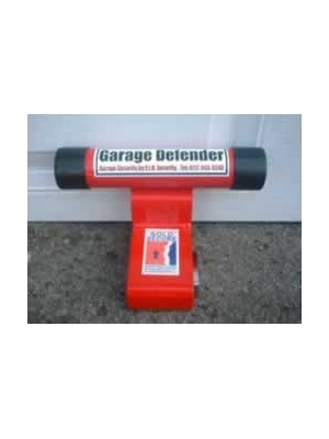 Garage & Shed Security