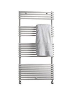 Wet System Heated Towel Rails