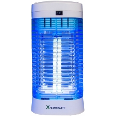 Xterminate Table Top Domestic Electric Fly Killer Zapper 18W