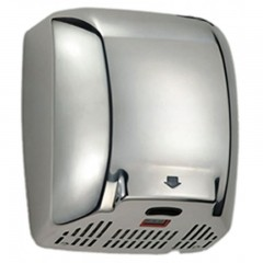 Pro-Dri Revolution Automatic Low Cost Chrome Hand Dryer, 1.8KW