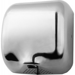 Pro-Dri Extreme Chrome High Power Automatic Hand Dryer, 1.8KW
