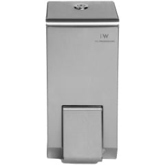Pro Washroom Grade 304 Stainless Steel Soap Dispenser 900ml