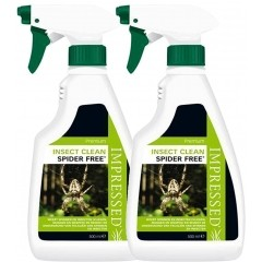 Spider Killer & Repellent - Pest Control - HSD Online