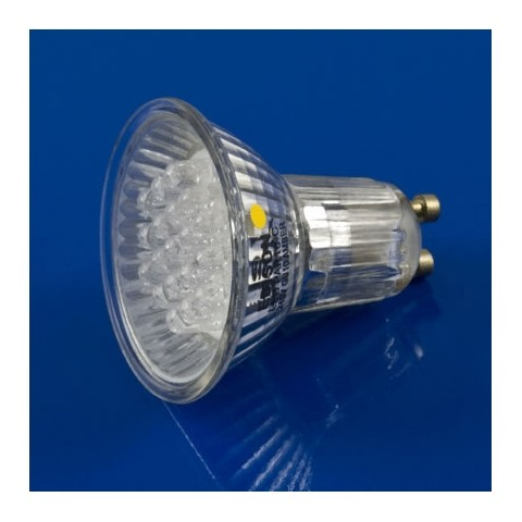 edison led 1w 240v par16 coloured light bulb amber gu10 energy saving light bulbs low. Black Bedroom Furniture Sets. Home Design Ideas