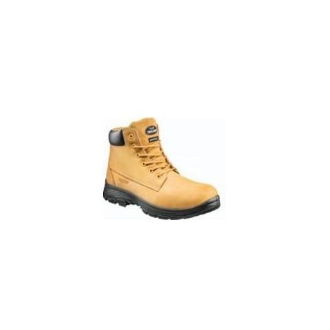 2268847104 6T1800 Trojan Lelantos S3 Safety Boot Wheat size 9 - Pair - 657 Safety Boot  / Trojan lites - HSD Online