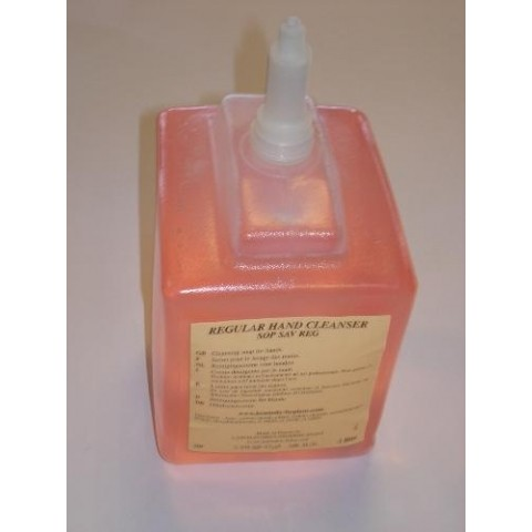 Savona Regular Soap 8 X 1000ml Cartidge Hsdonline