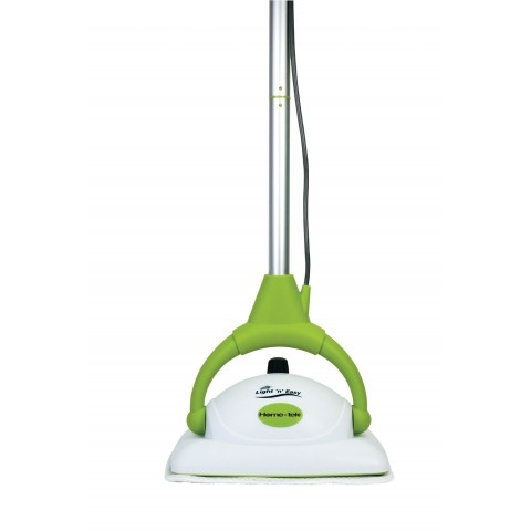 Light N Easy Steam Mop Instructions