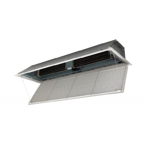 Dimplex Commercial Recessed Air Curtain Ambient Remote