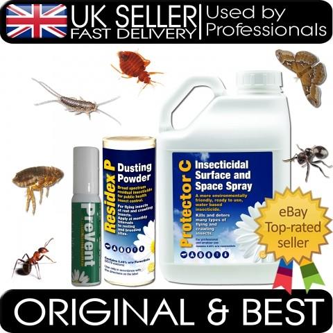 Bedbug Bed Bug Spray Whole Home Treatment Killer Fleas