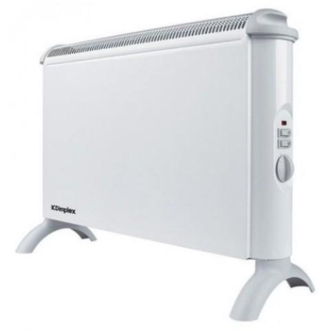 convector heater 3kw dimplex hsdonline. Black Bedroom Furniture Sets. Home Design Ideas